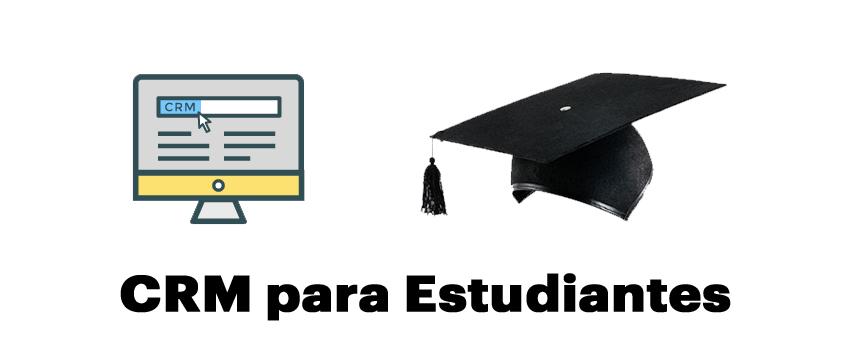 CRM Educacion