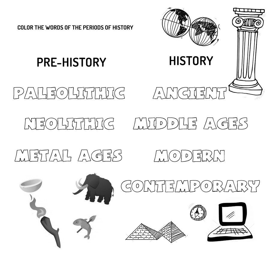 stages history