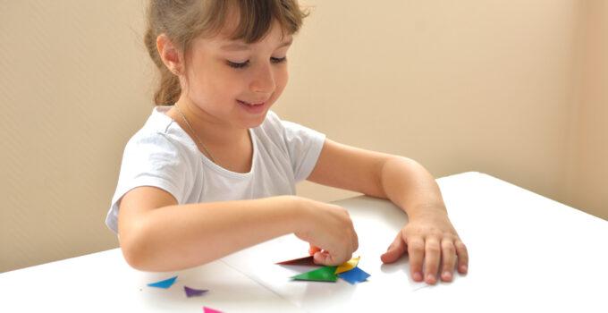 figuras geométricas niños