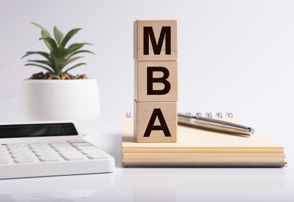 MBA administracion de empresas